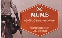 Gérald Montel, multi-services à Loubeyrat